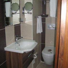 Miroglu Hotel 3* Стандартный номер с различными типами кроватей фото 18