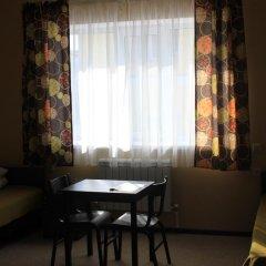 Хостел Спутник Кровать в общем номере фото 5