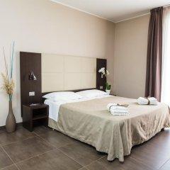 Gimmi Hotel 3* Номер Делюкс с различными типами кроватей фото 2