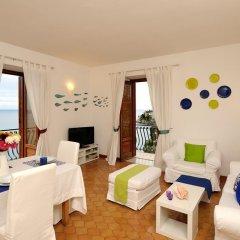 Отель Marmorata Residence Равелло детские мероприятия