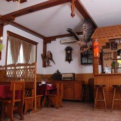 Гостиница Gostinyi dvor SPL гостиничный бар