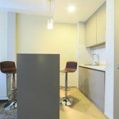 Гостиница Avangard Health Resort 4* Полулюкс с разными типами кроватей фото 8