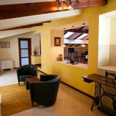 Отель Guest House Forza Lux 4* Люкс с различными типами кроватей фото 5