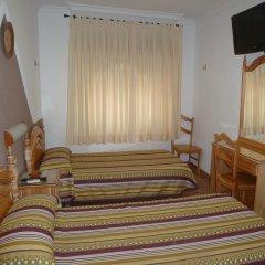 Отель Hostal la Campana комната для гостей фото 5