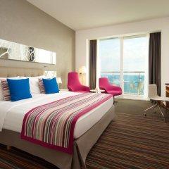 Гостиница Radisson Collection Paradise Resort and Spa Sochi 5* Полулюкс с двуспальной кроватью фото 8