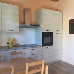 Отель Appartamento in villa d'epoca в номере фото 2