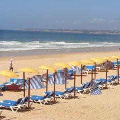 Отель V4 Sunshine пляж