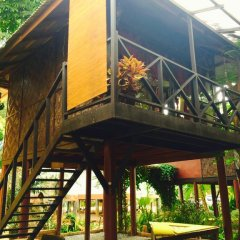 Отель Fruit Tree Lodge 3* Номер категории Эконом фото 7