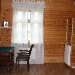 Гостиница Вишневый Сад Стандартный номер с различными типами кроватей фото 3