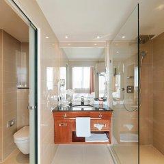 Отель Am Parkring ванная фото 2