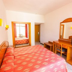 Hotel Amic Horizonte 3* Стандартный номер с различными типами кроватей фото 7