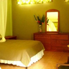 Hotel El Encanto De Dona Lidia Луизиана Ceiba комната для гостей фото 2