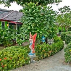 Отель Angel Green Garden Bungalows Самуи фото 2