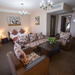 Hotel Classic 4* Улучшенный номер с разными типами кроватей фото 2