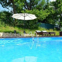 Отель Villa Rimo Country House Италия, Трайа - отзывы, цены и фото номеров - забронировать отель Villa Rimo Country House онлайн бассейн фото 3