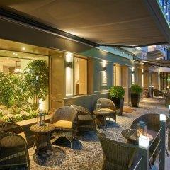 Отель PortoBay Marques Лиссабон питание фото 3