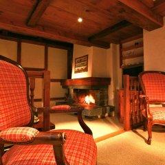 Hotel Olden 4* Люкс с 2 отдельными кроватями фото 14