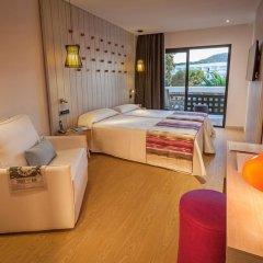 Отель Grand Palladium White Island Resort & Spa - All Inclusive 24h 5* Стандартный номер с различными типами кроватей фото 4