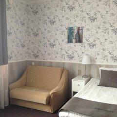Отель Wolmar 4* Стандартный номер с различными типами кроватей