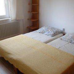 Апартаменты Bonini Apartments - Adults Only комната для гостей фото 5