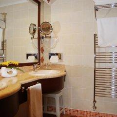Гостиница Минск 4* Улучшенные апартаменты с различными типами кроватей фото 9