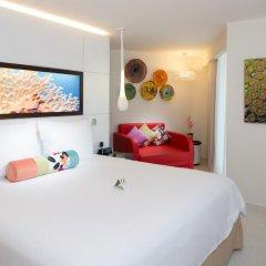 Отель Royalton White Sands All Inclusive комната для гостей фото 5