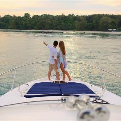 Отель Maikhao Dream Luxury Yacht пляж