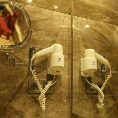 Clarion Hotel Kahramanmaras 5* Стандартный номер с различными типами кроватей фото 11