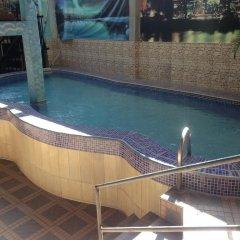 Отель Marjenny Гондурас, Копан-Руинас - отзывы, цены и фото номеров - забронировать отель Marjenny онлайн бассейн
