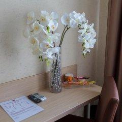 Отель Rustaveli Palace Стандартный номер с различными типами кроватей фото 17