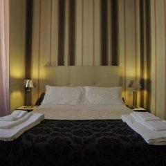 Отель La Dimora Degli Angeli 3* Стандартный номер с различными типами кроватей фото 12