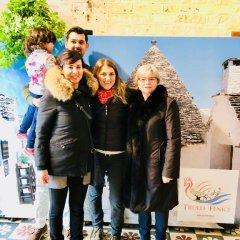 Отель Trulli Fenice Alberobello Италия, Альберобелло - отзывы, цены и фото номеров - забронировать отель Trulli Fenice Alberobello онлайн развлечения