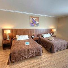 Barnard Hotel 3* Улучшенный номер с различными типами кроватей фото 11