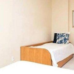 Отель Copacabana Penthouse Апартаменты с различными типами кроватей фото 27