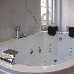 Отель L'Imperiale Стандартный номер с различными типами кроватей фото 6
