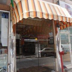Al Kawakeb Hotel интерьер отеля