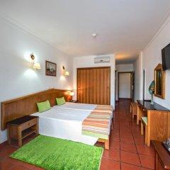 Отель Colina do Mar 3* Стандартный номер с различными типами кроватей фото 2