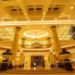 Отель Palm Beach Resort&Spa Sanya интерьер отеля фото 2