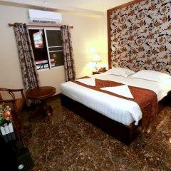 Отель Katesiree House 2* Стандартный номер с различными типами кроватей фото 6