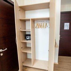 Отель Rustaveli Palace Стандартный семейный номер с двуспальной кроватью фото 40