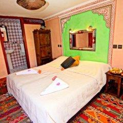 Отель Riad Atlas Prestige Номер категории Эконом с различными типами кроватей фото 2