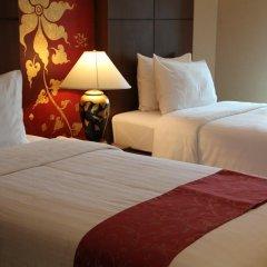 Отель Mariya Boutique Residence 3* Номер Делюкс фото 8