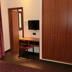 Отель California удобства в номере