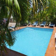 Hostel Punta Cana бассейн фото 2