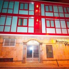 Hostel Viky Стандартный номер с различными типами кроватей фото 8