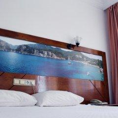 Semoris Hotel 3* Стандартный семейный номер с различными типами кроватей фото 6