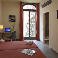 Отель Residencia Erasmus Gracia комната для гостей фото 3