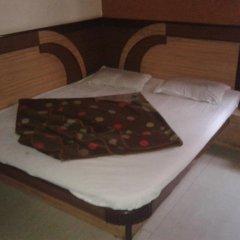 Hotel Anchal DX Номер Делюкс с различными типами кроватей фото 3