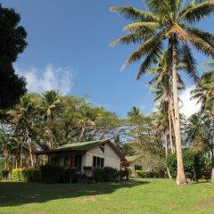 Отель Maravu Taveuni Lodge фото 4