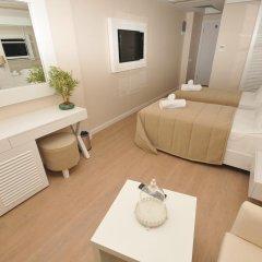 Alesta Yacht Hotel 4* Стандартный номер с различными типами кроватей фото 3